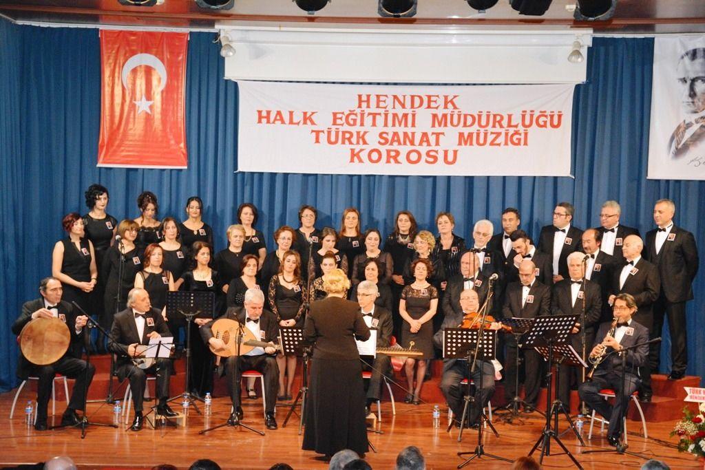 Türk Sanat Müziği Konseri-2