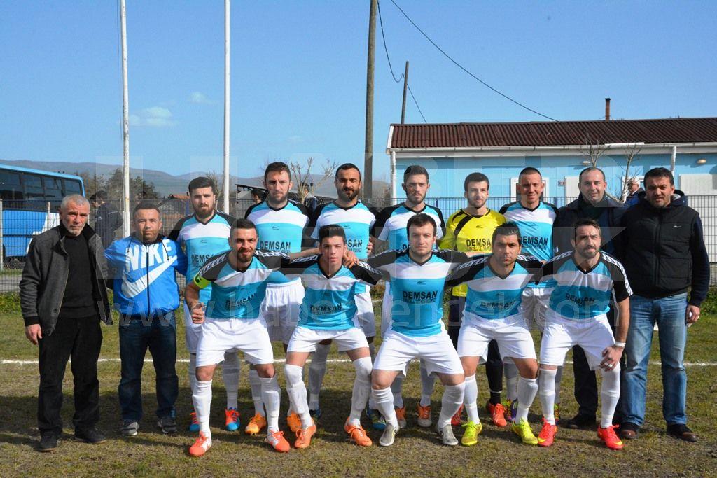 Boğazspor erteleme maçından bir puanla döndü