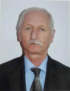 Özcan Aslan (Emekli Öğretmen)
