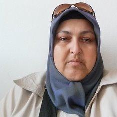 Esma Negiz Aydoğan