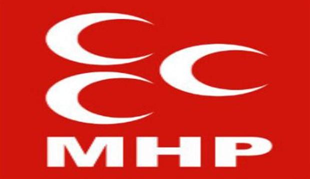 MHP'nin Sorularına Yarın Cevap Bekleniyor