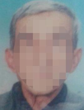 Huzurevinde Kalan Yaşlı Adam Ölü Bulundu