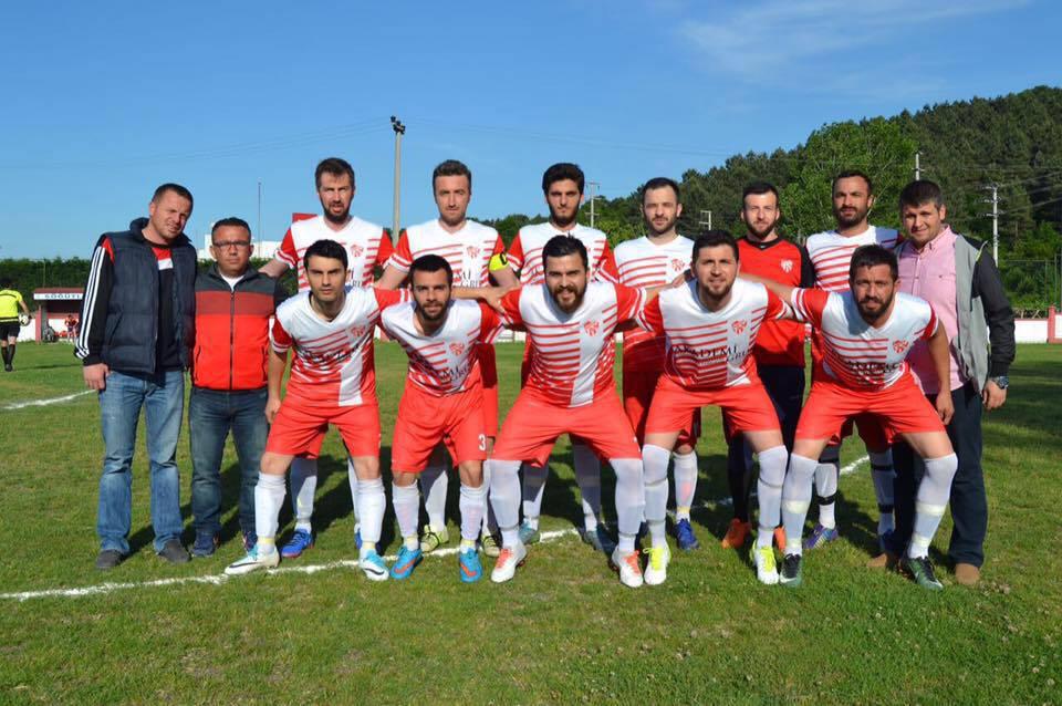 Şampiyon Kazımiyespor