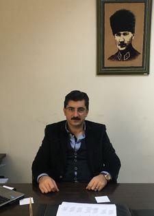 Yusuf Karabulut (İmge Lisesi Müdürü)