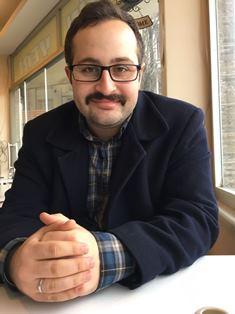 Hamdi Kahveci