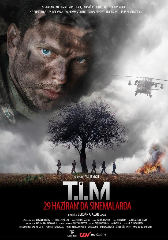 Hendek'li Yiğit'in Yönetmenliğini Yaptığı Film Vizyona Giriyor