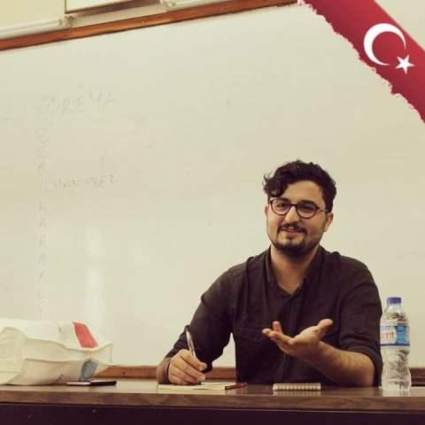 Hasan Hüseyin Yıldırım (SAÜ Özel Eğitim)
