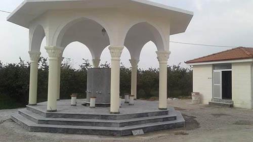 Hendek Yeni Mahalle Cami ibadete açılacak
