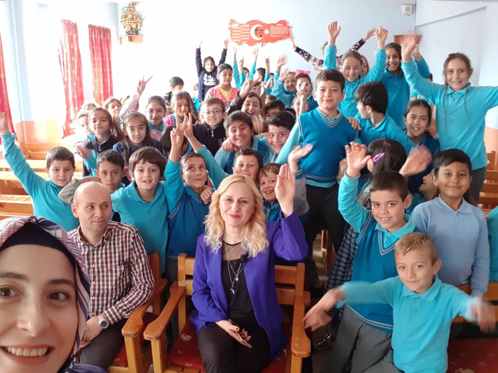 Diyabet Semineri Mustafa Asım'da Devam Etti