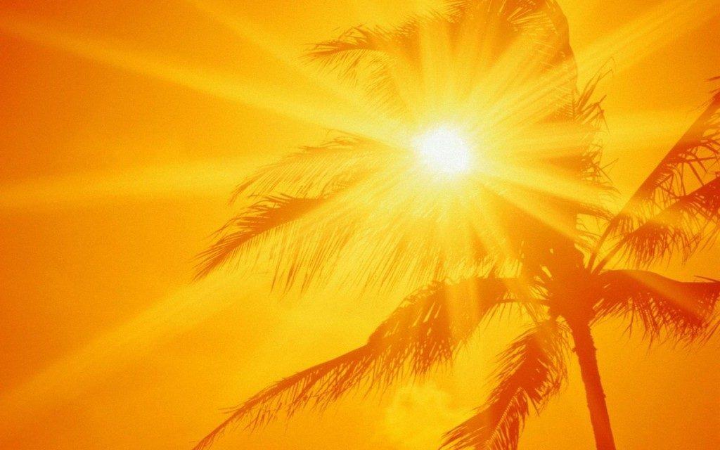 Dikkat Afrika Sıcakları Kapıda