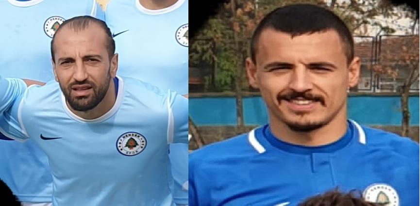 Hendekspor İki Futbolcu İle Yollarını Ayırdı
