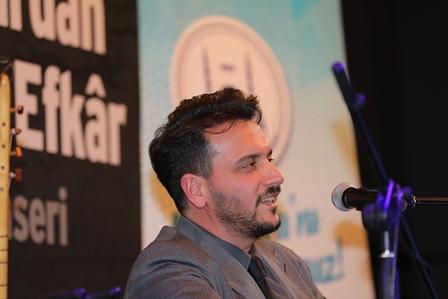 Doç. Dr. Sertan Demir