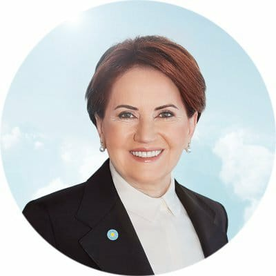 İYİ Parti Genel Başkanı Hendek'e Geliyor