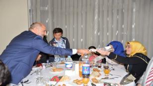 Hendek Belediyesi Öğretmenleri Ağırladı