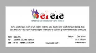 HAYDİ, HENDEK EL ELE