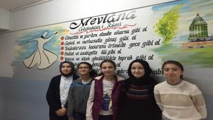 TEOG Türkiye 1'incisi İmam Hatip Ortaokulu'ndan