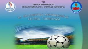 Kaymakamlık Futbol Turnuvasına Erteleme