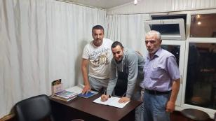 Hendek Boğazspor Transfere Başladı