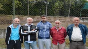 Hendek Boğazspor'a Pivot Santrafor