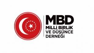 MBD'DEN TEŞEKKÜR