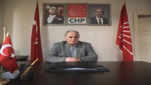 CHP İlçe Başkanı Azak Kurban Bayramını Kutladı