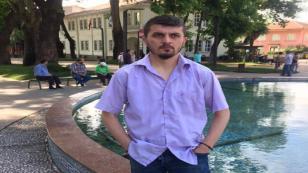 Durdurmuş'tan Engelliler Haftası Yazısı