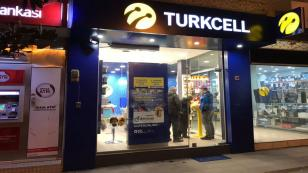 Demsan Turkcell Hendek'te 2. Mağazasını Açtı