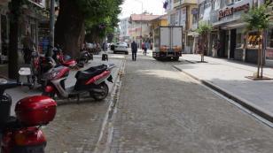 Kemalpaşa Caddesi Trafiğe Açıldı