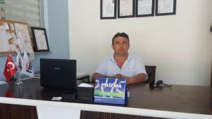 KDS Yönetim Kurulu Başkanı Ali Kalkan; Kurban Bayramımız Mübarek Olsun