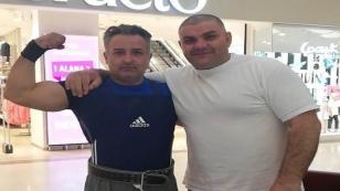 Ergüvan ve Cengiz; Kurban Bayramımız Mübarek Olsun