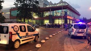Hendek'te silahla 2 Kişi yaralandı
