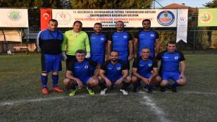Hendekspor Yarı Finalde