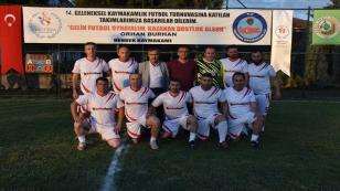 Dikmenspor Finalde