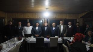 Hendek Ak Parti Aday Adaylarından Birlik ve Beraberlik mesajı