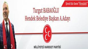 Babaoğlu,Çalışan Gazeteciler gününü kutladı