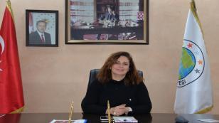 Hendek'te kadın başkan