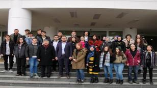TÜGVA Hendek Genç Türkiye Kongresinde