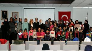 Göçmenlere Bilinçli Aile Eğitimi
