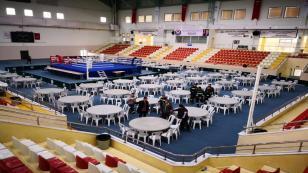 Kick Boks Şampiyonası 'nın Yeri Değişti