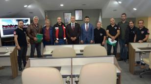 Deprem eylem planı çalışmalarına start veren Babaoğlu, müjdeyi verdi