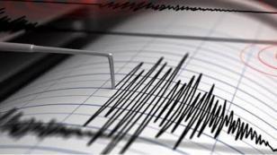 Deprem Sakarya'yı Salladı