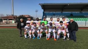 Akova Barışspor Play Off'ta