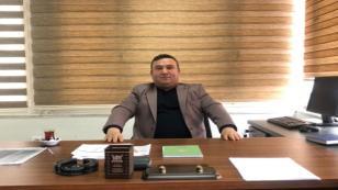 Muhtar Akdeniz; Ramazan Bayramınız Mübarek Olsun