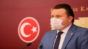 MHP'li Bülbül'den Srebrenitsa açıklaması