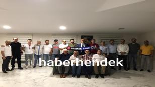Hendekspor Genç Hoca Toprak ile Anlaştı