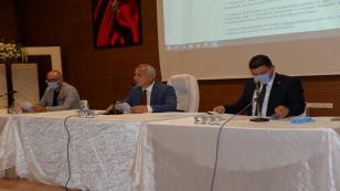 Belediye Meclisi 9 Maddeyi Karara Bağladı