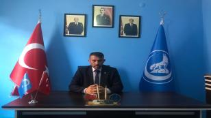 Ülkü Ocakları Başkanı Yaz'dan Zafer Bayramı Mesajı