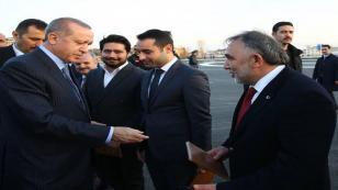 Sakal'ın adaylığı AK Parti'de dengeleri değiştirdi