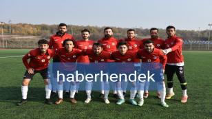 Hendekspor'dan Hazırlık Maçında Gol Yağmuru