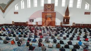 Teravih namazları camilerde kılınmayacak